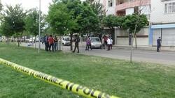 Diyarbakır'da iki grup arasında silahlı sopalı kavga