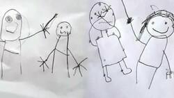 Elmalı davasına tepki büyüyor... Tacizci anne-baba ortaya çıktı! İşte o fotoğraflar...