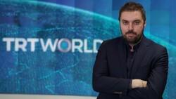 Erman Yüksel kimdir? TRT World'ün Genel Yayın Yönetmeni Erman Yüksel'in biyografisi