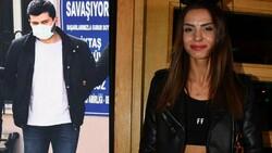 Oyuncu Ayşegül Çınar'ın eski sevgilisi 7'si polis 12 kişiyi yaraladı