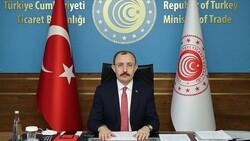 Mehmet Muş: Haziran ayı dış ticaret verilerinde rekor bir ihracat rakamı bekliyoruz