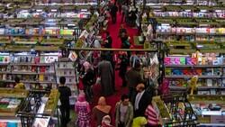 Mısır Uluslararası Kahire Kitap Fuarı, 52'nci kez kapılarını kitapseverlere açtı