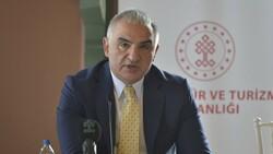 Bakan Mehmet Nuri Ersoy'dan müzik yasağıyla ilgili açıklama