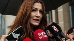 Deniz Çakır, başörtülü kadınlara hakaret davasında beraat etti