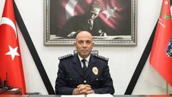 İzmir'in yeni Emniyet Müdürü Mehmet Şahne kimdir? Mehmet Şahne'nin biyografisi...