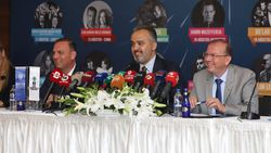 Bursa'da geçen sene ertelenen festivaller bu sene yeniden düzenlenecek