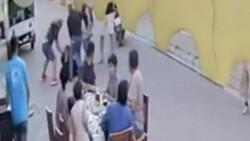 Marmaris'te restoranda çıkan kavgada bir kişi öldüresiye dövüldü