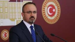 Bülent Turan erken seçim tartışmalarına tepki gösterdi