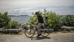 Karbon salımının azaltılması için bisiklet kullanımı artmalı