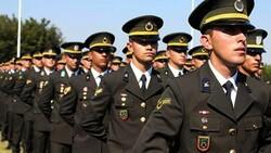 Jandarma astsubay maaşları ne kadar? Jandarma astsubay maaşları 2021...