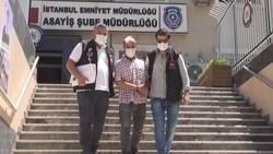 Sultanbeyli'de yasak aşkı onaylamayan amcasını öldürdü