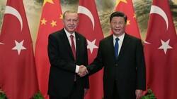 Cumhurbaşkanı Erdoğan, Çin Devlet Başkanı ile görüştü