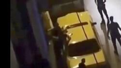 İstanbul'da eşini oğlunun önünde vurarak öldürdü