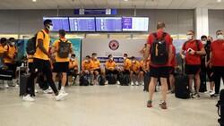 Atina'dan geri döndü! Galatasaray Olympiakos maçı iptal mi edildi? Maç ile ilgili son karar..