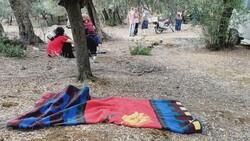 Aydın'da 2 çocuk annesi yemek hazırlarken gölete düşüp, öldü
