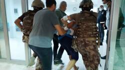 Tekirdağ'da bekçilere saldırı: 1 ölü 1 yaralı