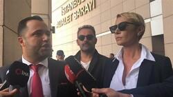 Şiddetin cezası belli oldu! Ahmet Kural Sıla davasında...