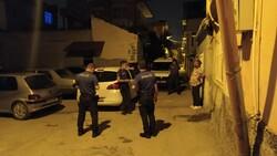 Adana'da polisin yanında havaya ateş açanlar yakalandı