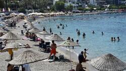 Ege'de turizmciler yerli turist hareketliliğinden memnun