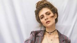 Naz Çağla Irmak yeni filmi için saçlarını kazıttı