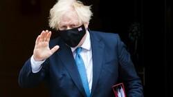 İngiltere Başbakanı Boris Johnson karantinaya girdi
