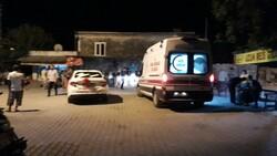 Mersin'de bir şahıs av tüfeğiyle ateş açtı: 10 yaralı