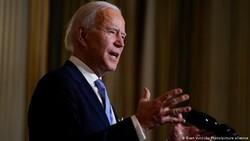 Joe Biden Müslümanların Kurban Bayramı'nı kutladı