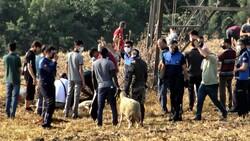 Avcılar'da kaçak kurban kesimi gerginliğe neden oldu