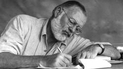 Ernest Hemingway'ın savaş romanı: Çanlar Kimin İçin Çalıyor
