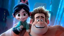 Ralph ve İnternet filmi TV'de ilk kez! Ralph ve İnternet filmi konusu nedir, kim seslendiriyor?