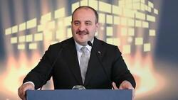 Mustafa Varank: Türkiye'nin ilk lisanslı Antep fıstığı deposunu Gaziantep'e kazandırdık