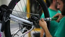 Türk bisiklet endüstrisi geliştikçe istihdam sağlıyor