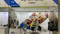 Ege Bölgesi'nden Güney Kore'ye ihracat atağı