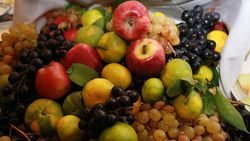 Türkiye'nin yaş meyve sebze ihracatındaki başarı grafiği tırmanıyor