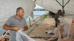 Rize'de balıkçı esnafı 1 Eylül'e hazır