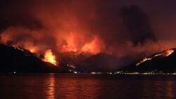 Türkiye Sigorta Birliği, yangın hasarlarının hafiflemesi için devrede