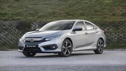Honda Civic ve CR-V ağustos fiyat listesi ve kampanyalar