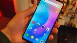 Xiaomi Mi Mix 4'ün bazı özellikleri ortaya çıktı