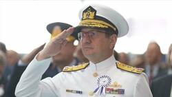 Deniz Kuvvetleri Komutanı Oramiral Adnan Özbal kimdir? Adnan Özbal'ın biyografisi
