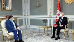 Tunus Cumhurbaşkanı: Dürüst olanlar dışında diyalog yok