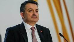 Üreticilere 210 milyon 44 bin 627 lira destek geldi
