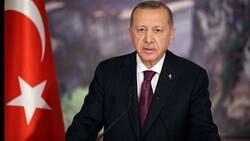 Cumhurbaşkanı Erdoğan: Her vatandaş için 3 fidan dikilecek