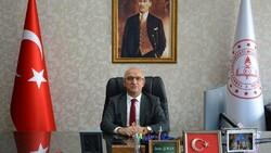 Sadri Şensoy kimdir? Yeni Milli Eğitim Bakanı Yardımcısı Sadri Şensoy'un biyografisi