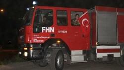 Azerbaycan'dan Türkiye'ye itfaiye desteği sürüyor