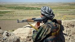 Taliban, Afganistan'da Sar-i Pul şehrini ele geçirdi