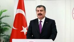 Fahrettin Koca: Türkiye, aşılamada normaline dönüyor
