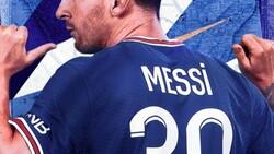 Messi'nin forması satışa çıktı