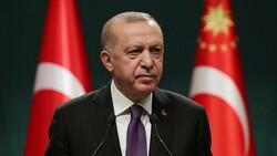 Cumhurbaşkanı Erdoğan, liderlerle telefonda görüştü