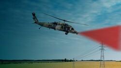 Türk helikopterleri lazerden güç alarak daha güvenli uçacak