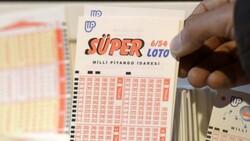 MPİ 10 Ağustos 2021 Süper Loto sonuçları: Süper Loto bilet sorgulama ekranı